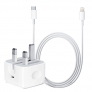 18W USB-C Power Adapter+cable original