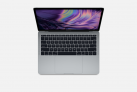 Used Apple MacBook Pro 13-inch(non Touch Bar) 2017 in a very clean and neat condition with Intel Core i5 2.3Ghz processor, 8GB RAM, 128 GB SSD Space Grey