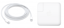 61W USB-C Charger Power Adapter and Charge Cable for New MacBook Pro/ Touch bar